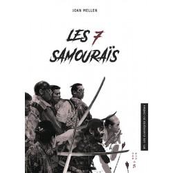 Les 7 samouraïs – BFI N°5