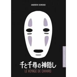 Le Voyage de Chihiro – BFI N°6