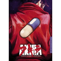 Akira – BFI N°14