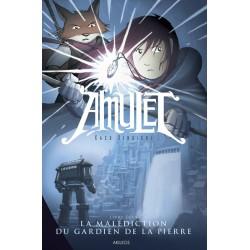Amulet, T.2 – La...
