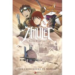 Amulet, T.3 – Les...