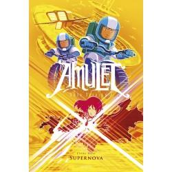 Amulet, T.8 – Super Nova