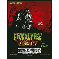 Apocalypse sur Carson City,...
