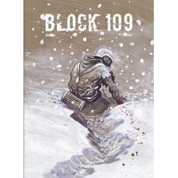 Block 109 - Nouvelle édition