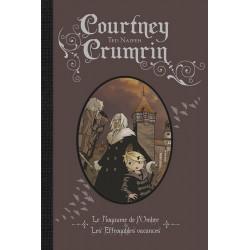Courtney Crumrin –...