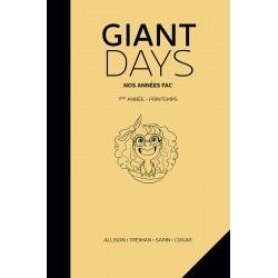 Giant Days – 1ère Année :...