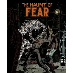 The Haunt of Fear, T.1