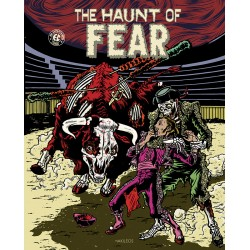 The Haunt of Fear, T.2