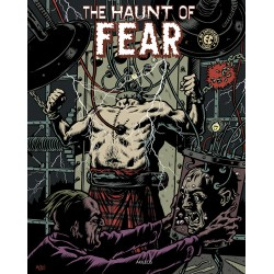 The Haunt of Fear, T.3