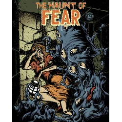 The Haunt of Fear, T.4 (+...