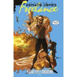 Renato Jones – Saison 2 :...