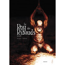 Le Roy des Ribauds – Livre II