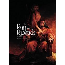 Le Roy des Ribauds – Livre III