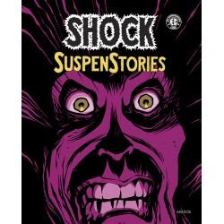 Shock SuspenStories, T.1