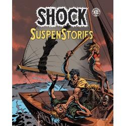 Shock SuspenStories, T.2