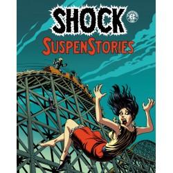 Shock SuspenStories, T.3 +...