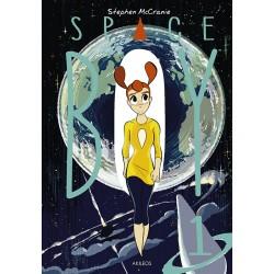 Space Boy, T.1