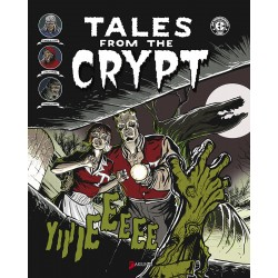 Tales from the Crypt, T.1