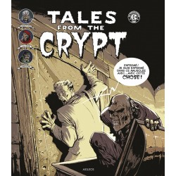 Tales from the Crypt, T.2