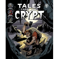 Tales from the Crypt, T.3