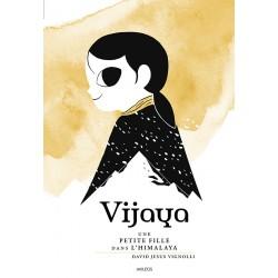 Vijaya – Une petite fille...