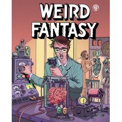 Weird Fantasy, T.1