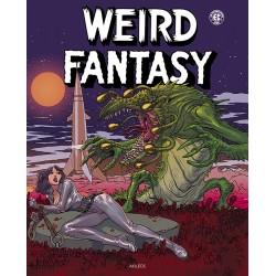 Weird Fantasy, T.2