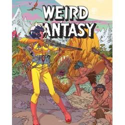 Weird Fantasy, T.3 (+...