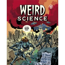 Weird Science, T.1