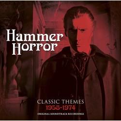 Hammer Horror – Classic...
