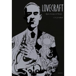Lovecraft – Quatre...