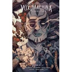 Critical Role Vox Machina –...