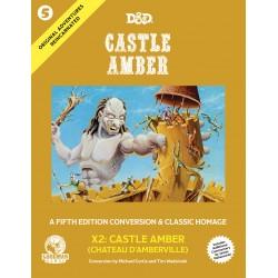 OAR 05 - Castle Amber - (VO)