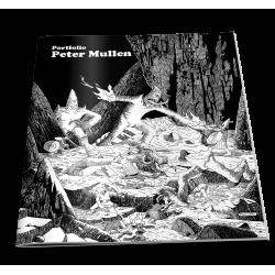 Portfolio Peter Mullen