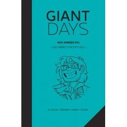 Giant Days 5 – Des abîmes...
